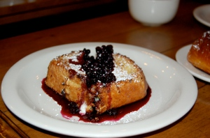 Stuff French Toast